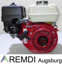 Honda Industrie Motor ca. 5,5 HP (früher 6,5 PS) GX200 Serie Welle 20/53 mm