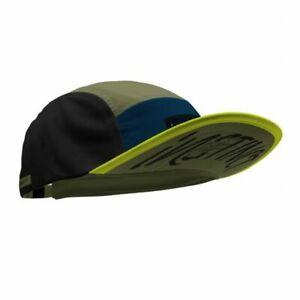 Instinct ENDURANCE CAP Olive Blue Black