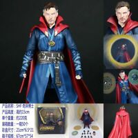 S.H.Figuarts SHF DR. Doctor Strange Marvel Avengers 3 Infinite War Action Figure