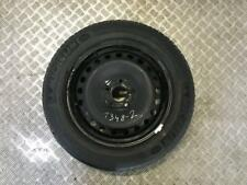 """11-14 FORD FOCUS MK3 16"""" INCH 5 STUD FULL SIZE SPARE WHEEL/TYRE 205 55 16"""