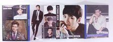 Ji Chang Wook Wuk  Portable Photo Memo Pad KPOP Korean K Pop Star Movie Korea