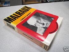MALRAUX ROBERT PAYNE BUCHET CHASTEL 1973 *