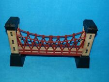 LARGE BRIDGE  for Wooden Train Track BRIO THOMAS THE TANK