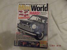 Mini World Magazine February 2005