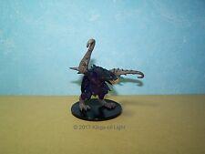 Hook Horror - Rage of Demons #45 D&D Rare Miniature