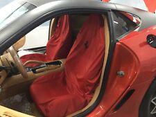 Ferrari 599 GTB FIORANO SEAT COVERS