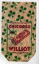 "SABLE-sur-SARTHE (72) CHICOREE ""MOGTA WILLIOT"" Sac d'Emballage papier"