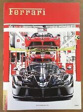 FERRARI Annuario 2013 / Yearbook 2013