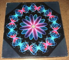 Springbok Luminescence! Jigsaw Puzzle 500 pieces Complete Vintage Butterflies