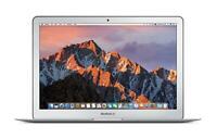 "190198462985 Apple MacBook Air Core i5 13,3""WXGA+ 8GB SSD128 HD6000 Mac OS"