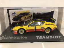 Team Slot SRE20 Renault Apline A310 V6 GR.5 Limited 1 of 250 Spanish Edition