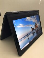New listing Lenovo ThinkPad Yoga 12.5in. 10 Point Touch Screen i7 Pro Ultrabook