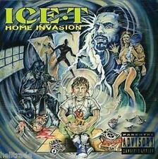ICE-T / HOME INVASION - CD * NEW & SEALED * NEU *
