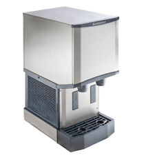 Scotsman Hid312a 6 16 Air Cooled Nugget Style Ice Maker 12 Lbs Capacity 26