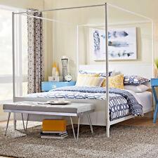 Contemporary Canopy Beds contemporary canopy beds frames | ebay