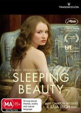 Sleeping Beauty (DVD, 2011)