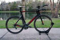 58  cm - 2015 Felt DA1 - Carbon Tri/TT Bike - $5,000 Retail