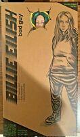 Billie Eilish Bad Guy Fashion Doll & Limited Edition Vinyl LP