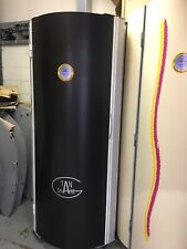 Tanshare Vertical Tanning Stand Up Commercial And Home Use Sunbed.