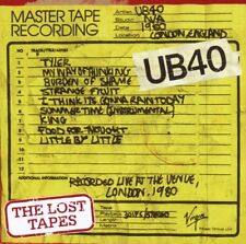 UB40 - The Lost Tapes (2008)  CD  NEW/SEALED  SPEEDYPOST