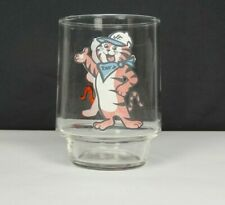 1977 Kelloggs Cereal Collector Series Tony The Tiger Jr Glass