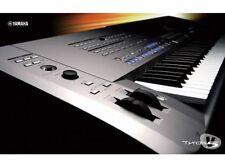 Compilation Styles Accordeon pour Clavier Yamaha Tyros, PSR, CVP