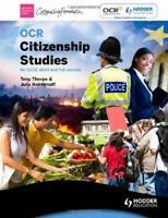 Ocr Ciudadanía Studies por Nakhimoff, Julie