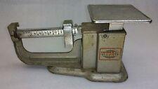 Vintage Triner 1lb. U.S.P.O. Scale 1969