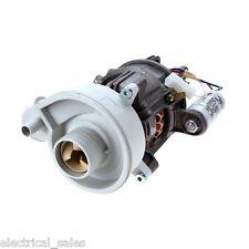 GENUINE HOOVER DISHWASHER CIRCULATION WASH PUMP MOTOR 49017691