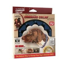 Don Sullivan Perfect Dog Training Command Collar DVD Pet Puppy Obedience L/XL