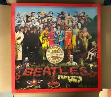 The Beatles Sgt Peppers Lonely Hearts Club Band 50th Deluxe Edition BOXSET CD