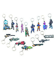 Fortnite Video Gaming Key Chains For Sale Ebay