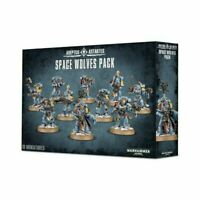 Space Wolves Pack 40K Warhammer Sealed