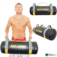 Boxing Power Bag Sand Bag Cross Fit Training Exercise MMA Weight Lifting Bag