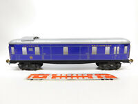 CG139-2 # Biller Bahn / Ferrocarril de France Escala 0 Blech-Gepäckwagen 90 201