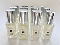 Various Jo Malone London Cologne 0.3 oz / 9 ml Travel Bottle Choose Your Scent