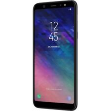 Samsung Galaxy A6 Plus A605FN black Android Smartphone Handy ohne Vertrag