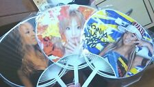 Ayumi Hamasaki Super Rare and Edition Concert and CD Cover FAN Total 13 Pcs JP
