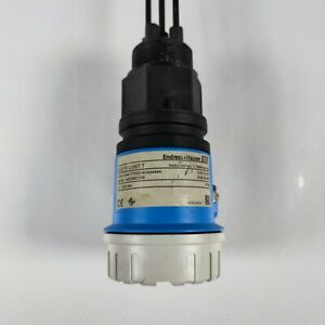 Endress+Hauser Liquipoint T FTW31-B1A3AA4A Conductive Point Level Detection E+H