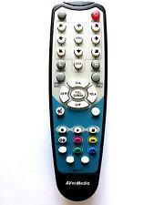 AVERMEDIA Tv Telecomando Rm-FP per AVerTV 6 modello 2