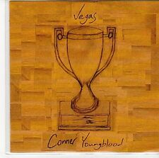 (ED227) Conner Youngblood, Vegas - 2013 DJ CD