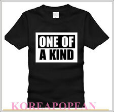 BIGBANG BIG BANG G-DRAGON GD ONE-OF-A-KIND FAN T-SHIRT KPOP NEW