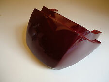Codino sella bordo' tail saddle Yamaha XS 1100
