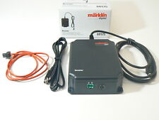 Märklin H0 60175, Märklin Booster f. 60216, 60226 u. 60213-60215, digital, neu