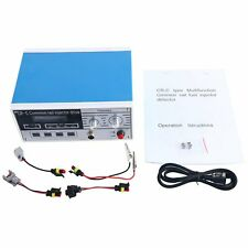 Multi Function CR-C Diesel Common Rail Injector Tester Tool for Bosch/Delphi NEW