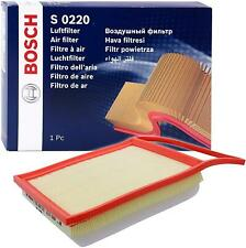 Bosch OE Replacement Air Filter Peugeot 5008 1.6 HDi 2010-2018