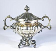 Jean Francois Voyrat - French - Silver Bowl - circa 1832 -1840