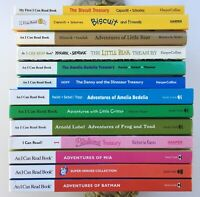 Lot of 13 I Can Read Hardcover Books 48 Stories Level My First 1 2 Biscuit Frog