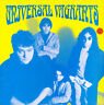 UNIVERSAL VAGRANTS GET HIP RECORDS LP VINYLE BLEU NEUF NEW BLUE VINYL