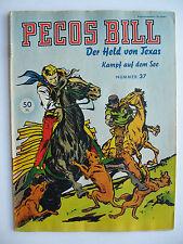 PECOS BILL N. 37, Mondial-Verlag, stato 2
